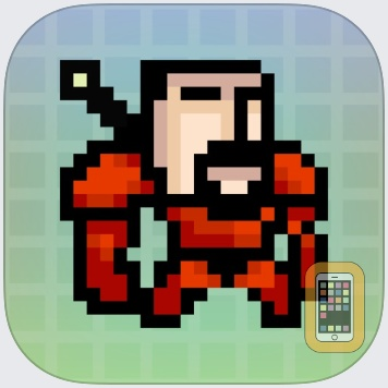 Tower of Fortune by Game Stew (iPhone)