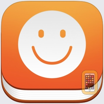 iMoodJournal - Mood Diary by Inexika Inc. (iPhone)