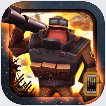 WarCom: Genesis by Triniti Interactive Limited (Universal)