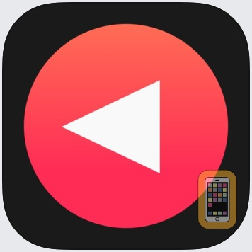 Reverse Music Player by JVico (Universal)