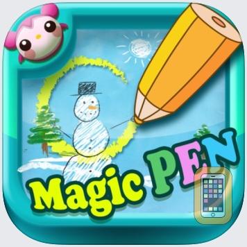 Magic Pen I by QunLi tech (Universal)