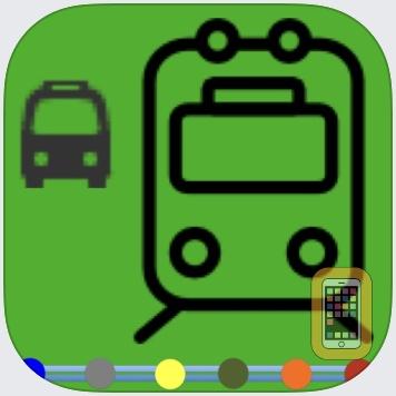 MetroTransit DC by Demetris Christou (Universal)