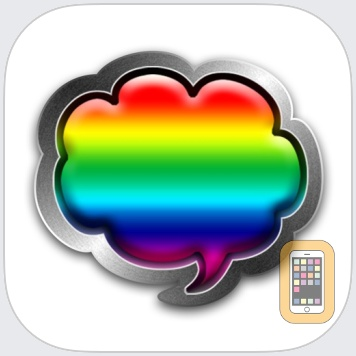 Color Text Messages+ Customize Keyboard Free Now by YE ZHANG (Universal)