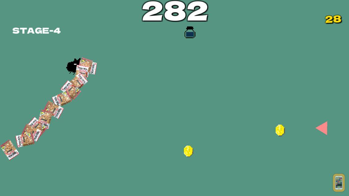 Screenshot - cat&line