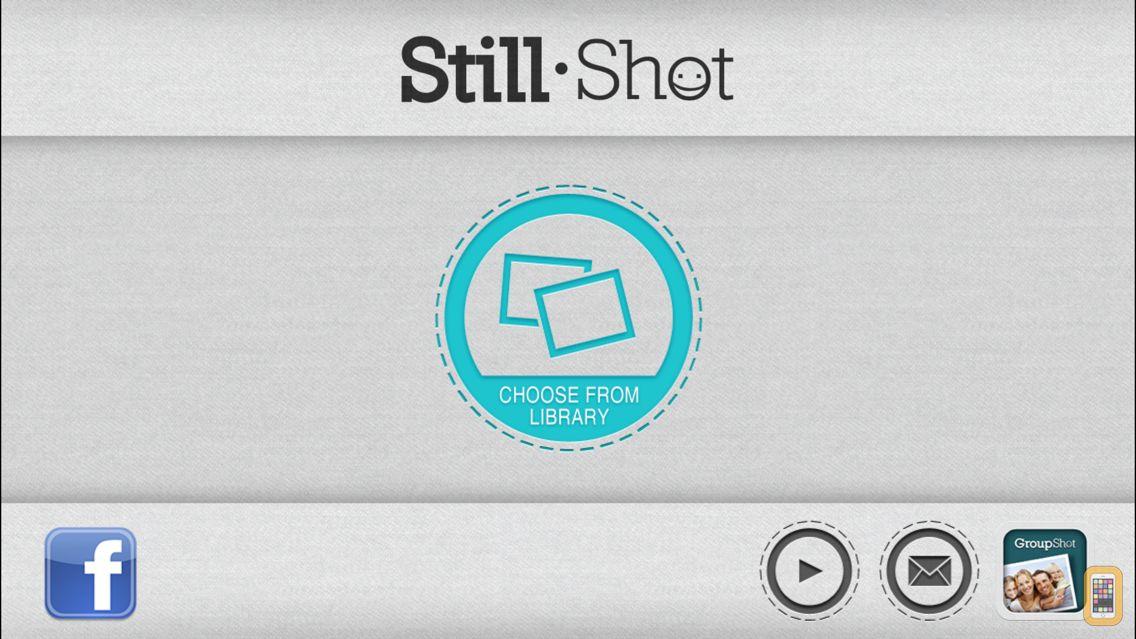 Screenshot - StillShot