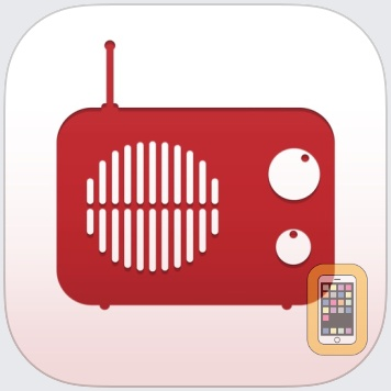 how to listen to radio on ipad free