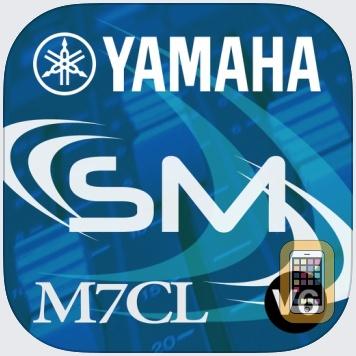 M7CL StageMix - US by Yamaha Corporation of America (iPad)