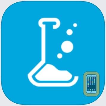 AP Chemistry Preparation, powered by Brainscape by Brainscape (Universal)