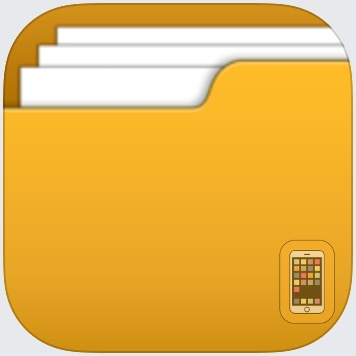 File Manager App by Zuhanden GmbH (Universal)