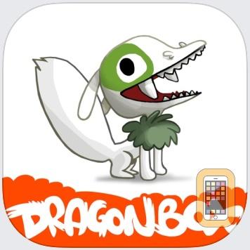 DragonBox Algebra 5+ by WeWantToKnow AS (Universal)