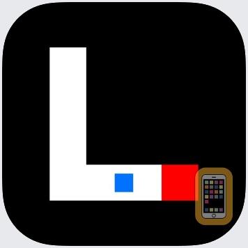 Scary Maze Game Free by Geeky Lemon Development (Universal)