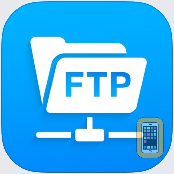 FTPManager Pro by Skyjos Co., Ltd. (Universal)