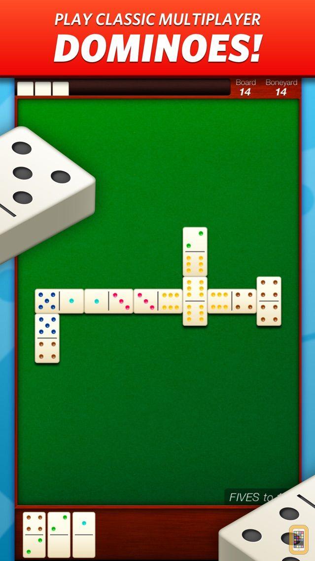 Screenshot - Domino!