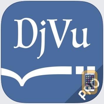 DjVu Reader Pro - Viewer for djvu and pdf formats by LTD DevelSoftware (Universal)