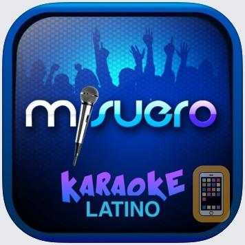 Misuero Karaoke Latino by Hansen Info Tech (Universal)