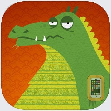 Dragon Brush by Small Planet Digital (Universal)