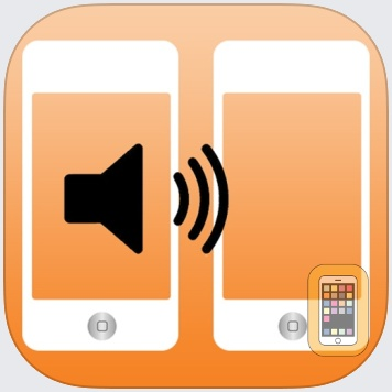 i PushToTalk Walkie-Talkie by Andy Martinez (iPhone)