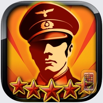 World Conqueror 2 by EASY Inc. (Universal)