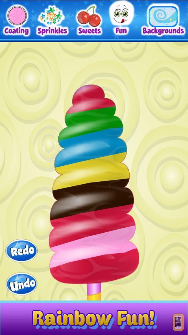 Screenshot - Ice Pop & Popsicle Maker