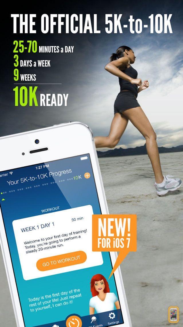Screenshot - 5K to 10K