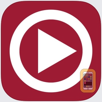 EC Touch - AppRadio & AppInCar by Motus Lab (iPhone)