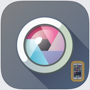 Pixlr - Photo Collages, Effect by 123RF Limited (Universal)