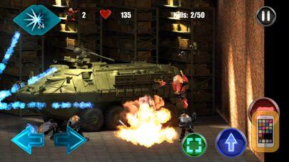 Screenshot - Killer Bean Unleashed