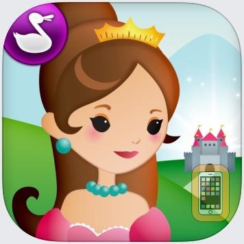 Princess Fairy Tale Maker by Duck Duck Moose LLC (Universal)