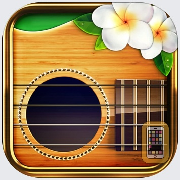 Futulele - Digital Ukulele with FX and chords by zCage.com Apps LLC (Universal)