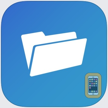 File Storage – The only file manager you need by Delite Studio S.r.l. (Universal)