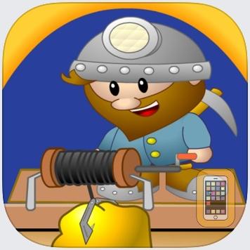 Gold Digger (HD) by May Media (Universal)