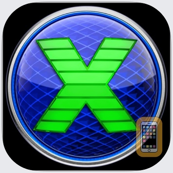 Audio Xciter - DSP Enhanced Music Player by Aphex (iPhone)
