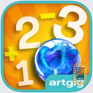 Marble Math Junior by Artgig Studio (Universal)