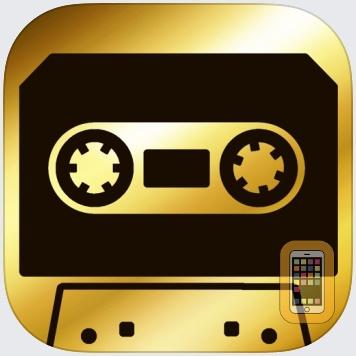 Cassette Gold by Alexander Rutkowskij (Universal)