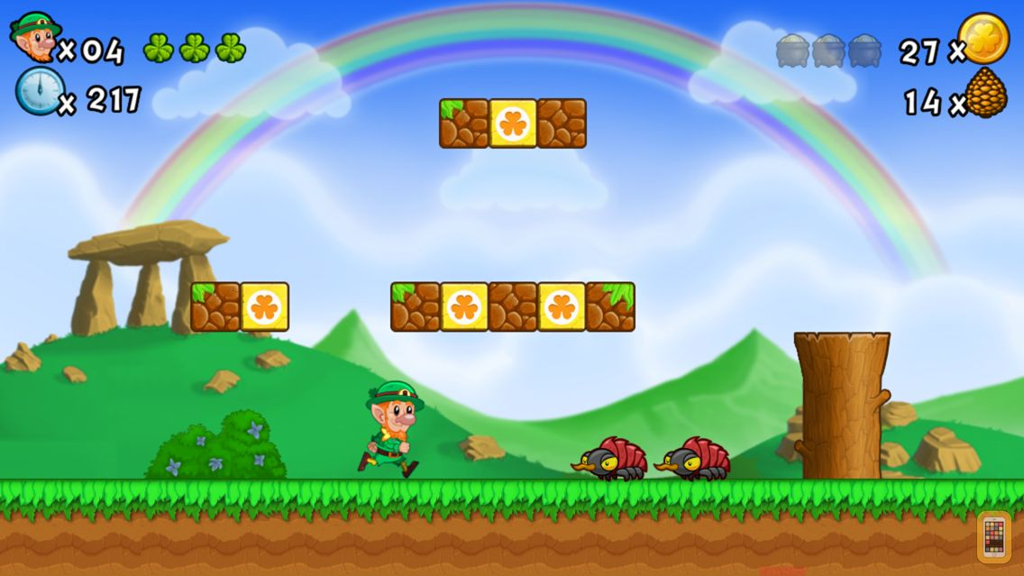 Screenshot - Lep's World 2 Plus