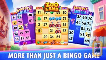 Screenshot - Bingo Blitz™ - BINGO games