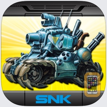 METAL SLUG 3 by SNK CORPORATION (Universal)