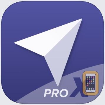 Jeppesen FliteDeck Pro by Jeppesen (iPad)