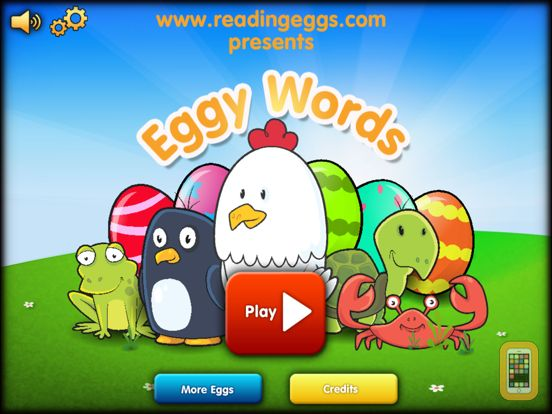 Screenshot - Eggy 250 HD