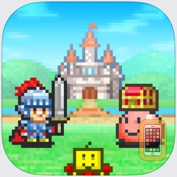 Dungeon Village by Kairosoft Co.,Ltd (Universal)