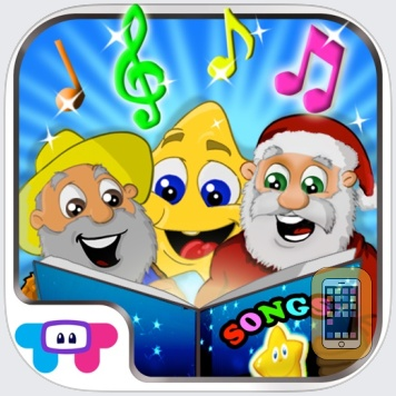 Nursery Rhymes Song Collection by TabTale LTD (Universal)
