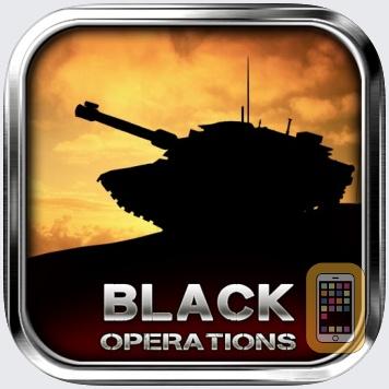 Black Operations HD by VOLV LLC (iPad)