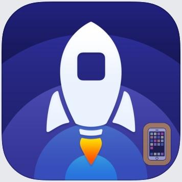 Launch Center Pro - Shortcut launcher & workflows by Contrast (iPhone)