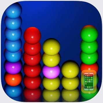 Bubble Burst™ by BazilSoft (Universal)