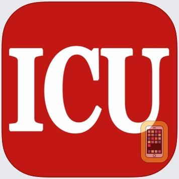 ICU Trials by ClinCalc by ClinCalc LLC (Universal)
