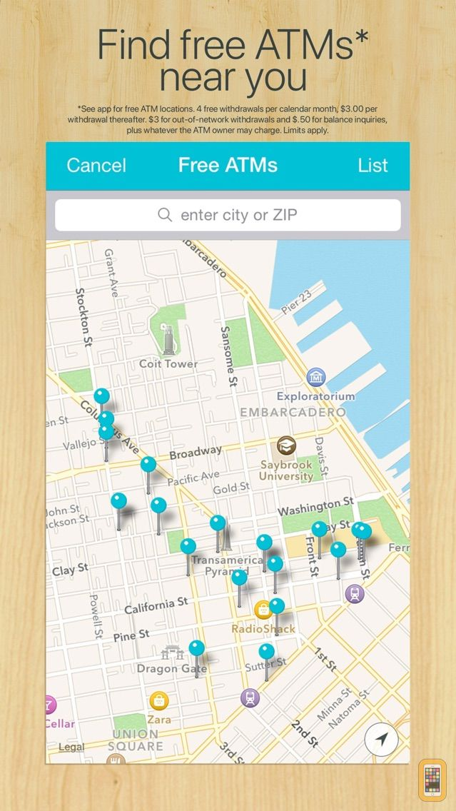 Screenshot - GoBank - Mobile Banking