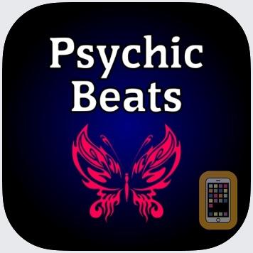 Psychic Beats by Brian Zeleniak (Universal)