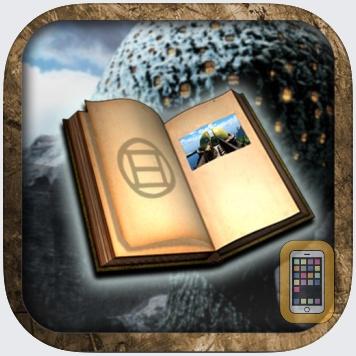 Riven (iPad version) by Cyan Worlds (iPad)