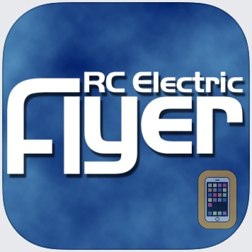 RC Electric Flyer by Tri Active Media Ltd (Universal)