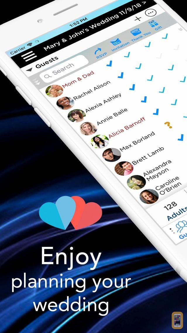 Screenshot - Pro Wedding Planner